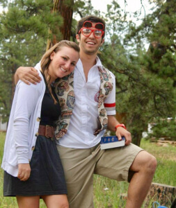 summer camp love stories