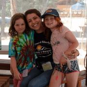 shana tova,Rosh Hashanah,Ramah in the Rockies,Jewish outdoor camp,summer camp,Jewish,Ramah,Torah,outdoor adventure,colorado