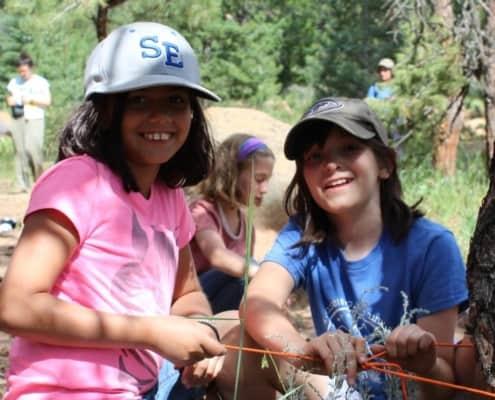 Ramah Rockies,COVID Update,Jewish Camp