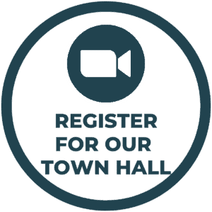 Register for our town hall